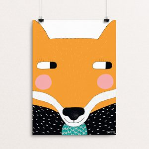 Big Fox juliste